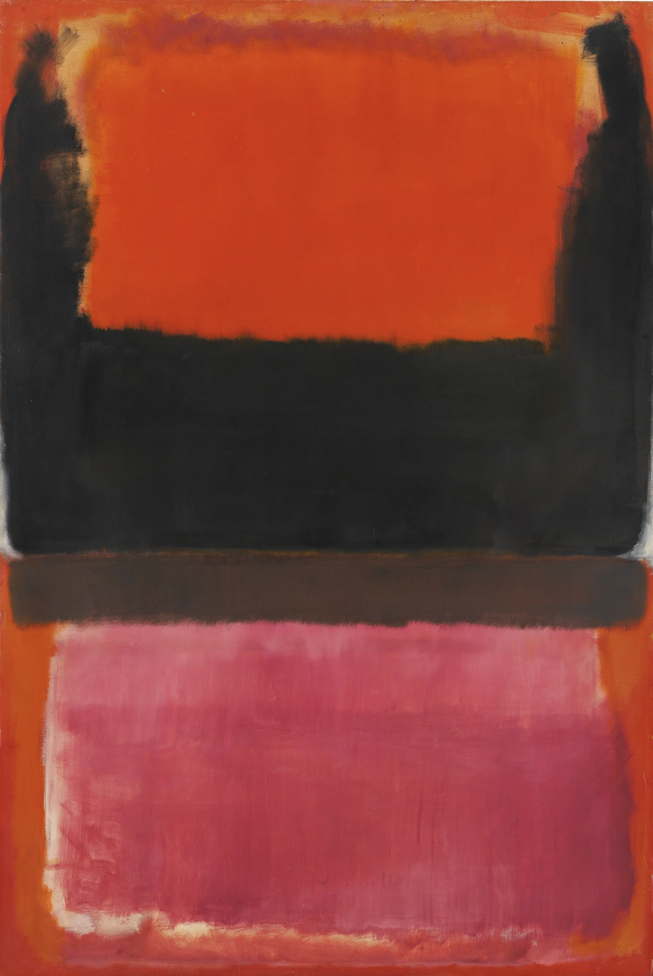 Mark-Rothko-No-21-Red-Brown-Black-and-Orange-1951-via-Sothebys